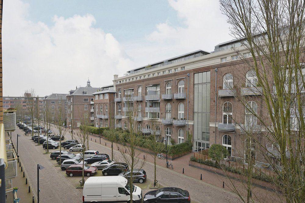Arthur van Schendelstraat, Utrecht foto-22