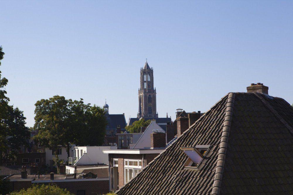 Begijnekade, Utrecht foto-15