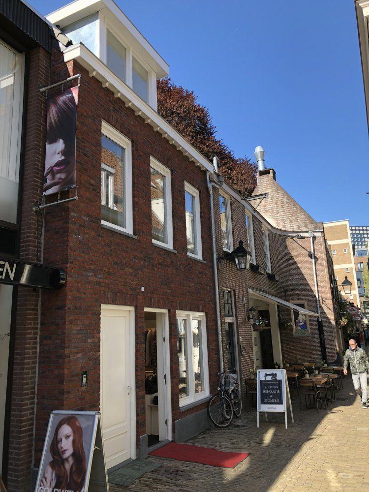 Zakkendragerssteeg, Utrecht foto-0