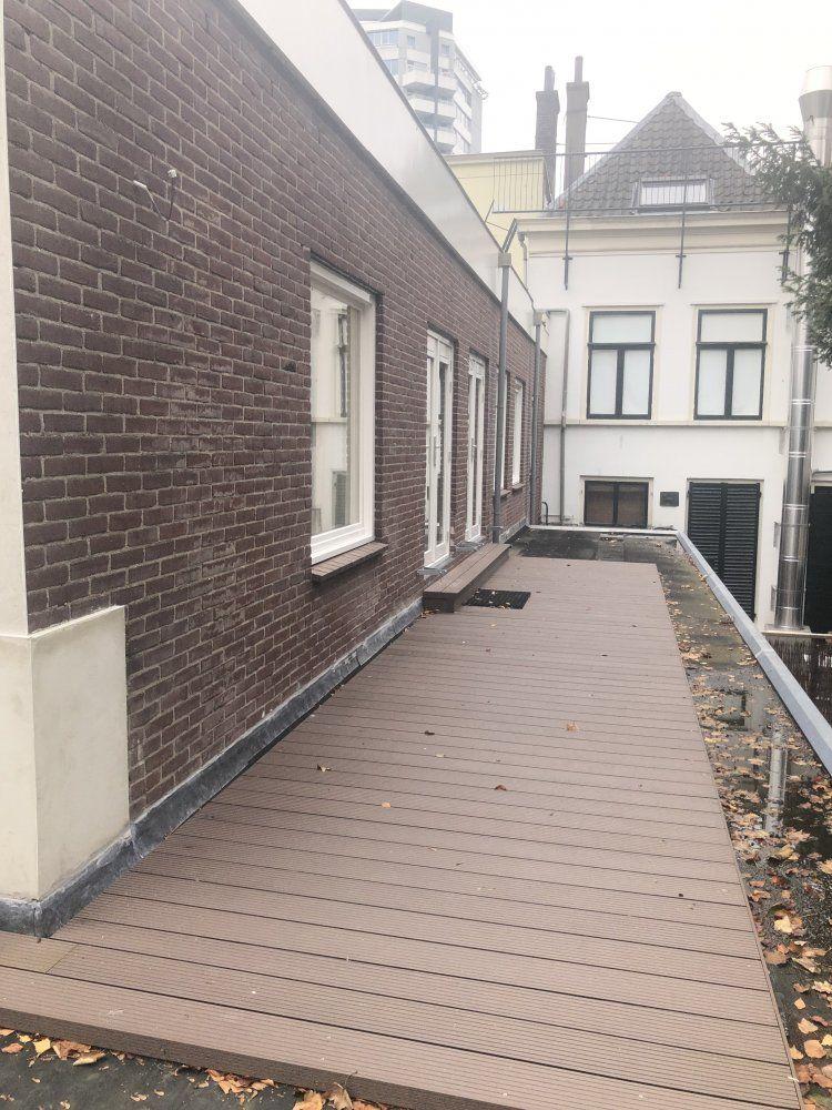 Zakkendragerssteeg, Utrecht foto-7