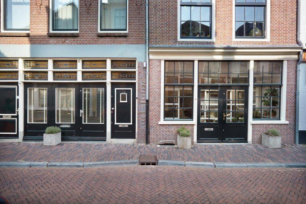 Predikherenstraat, Utrecht foto-16