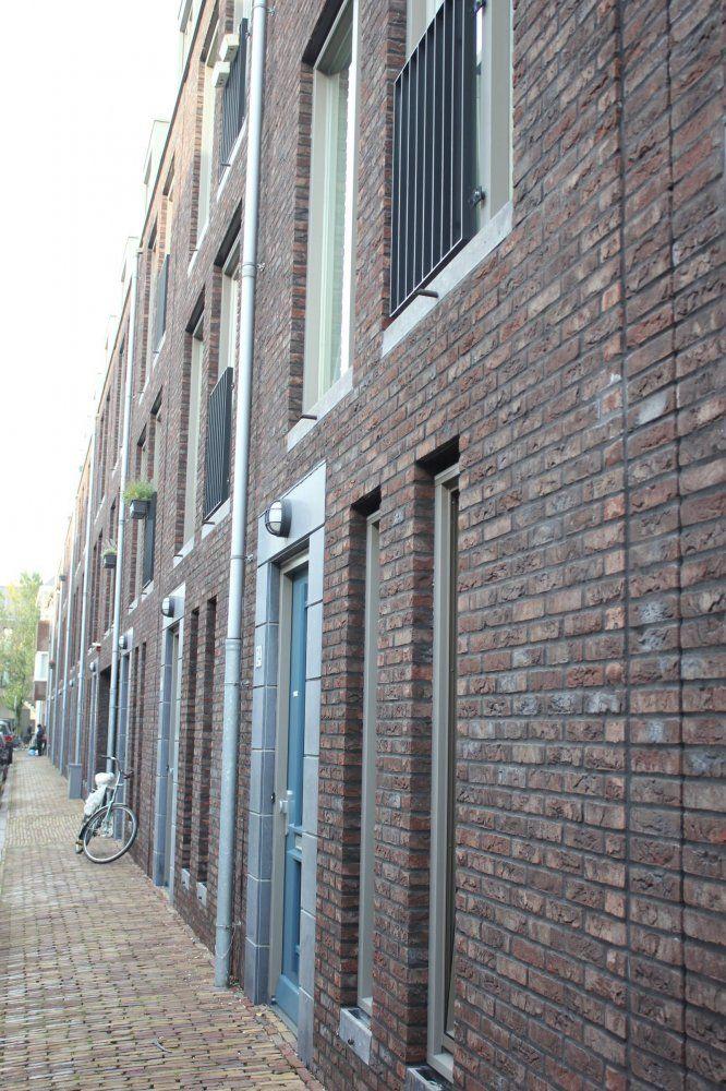 Groenestraat, Utrecht foto-1