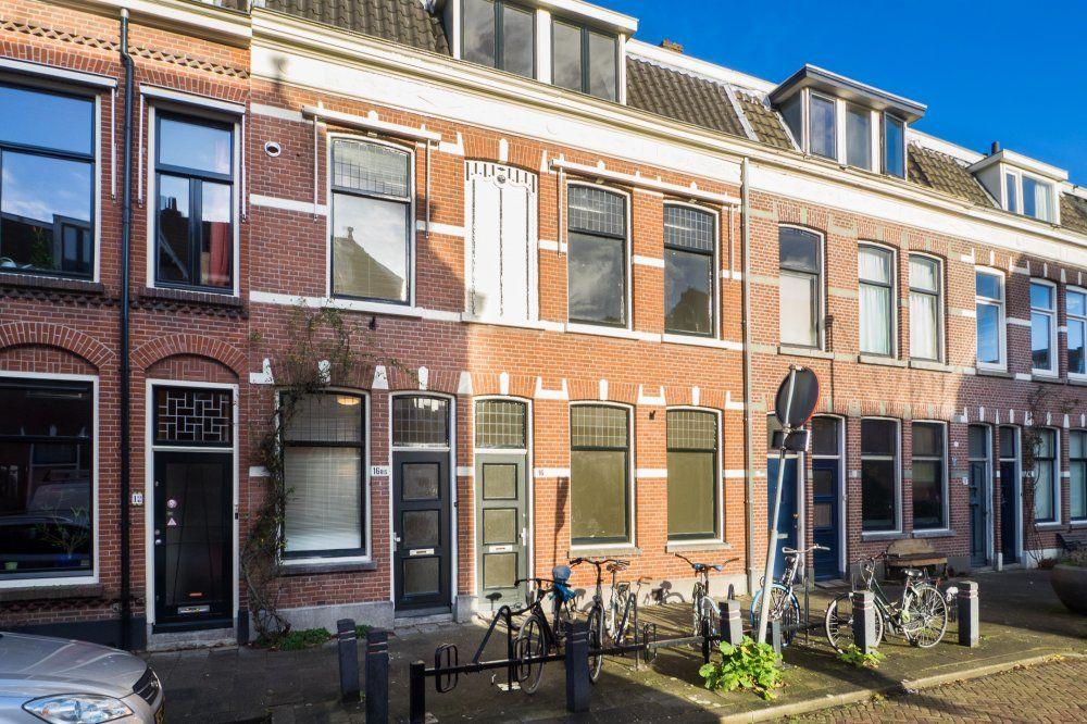 Prinsenstraat, Utrecht foto-0