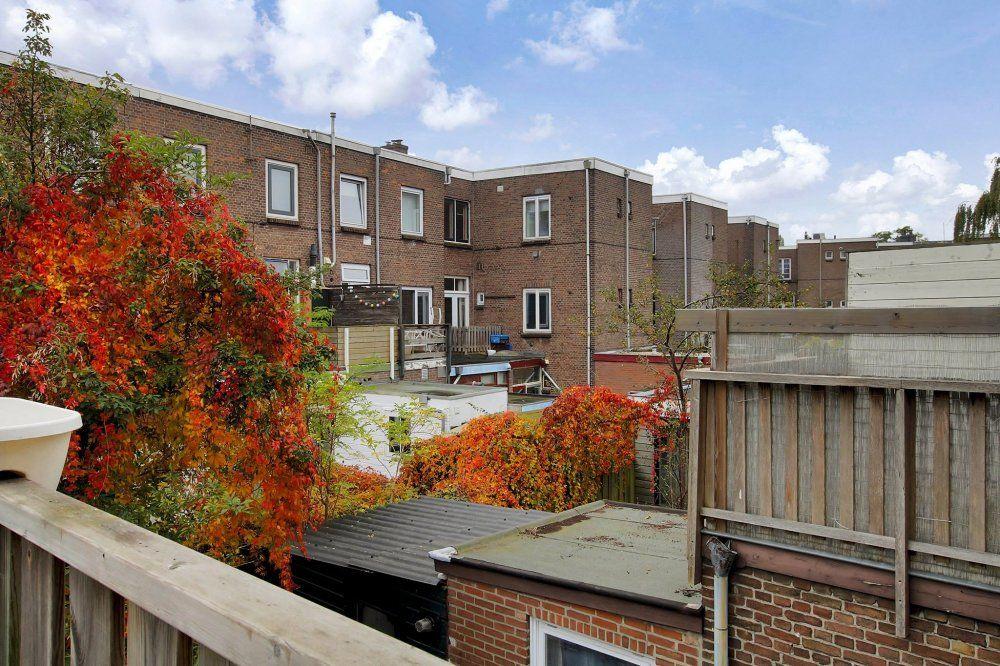 Laan van Nieuw-Guinea, Utrecht foto-20