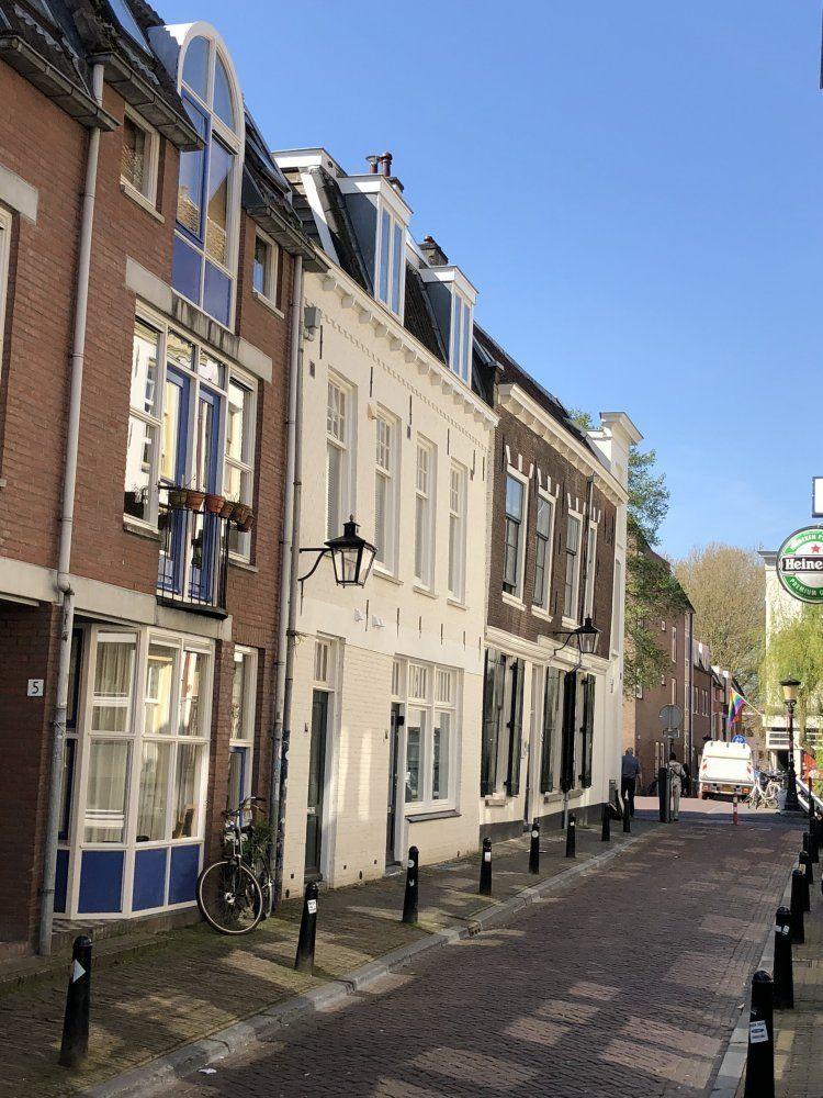 Jacobijnenstraat, Utrecht foto-0