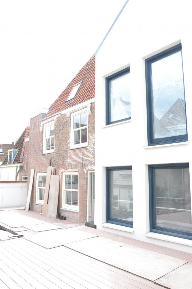 Langebrug, Leiden foto-4