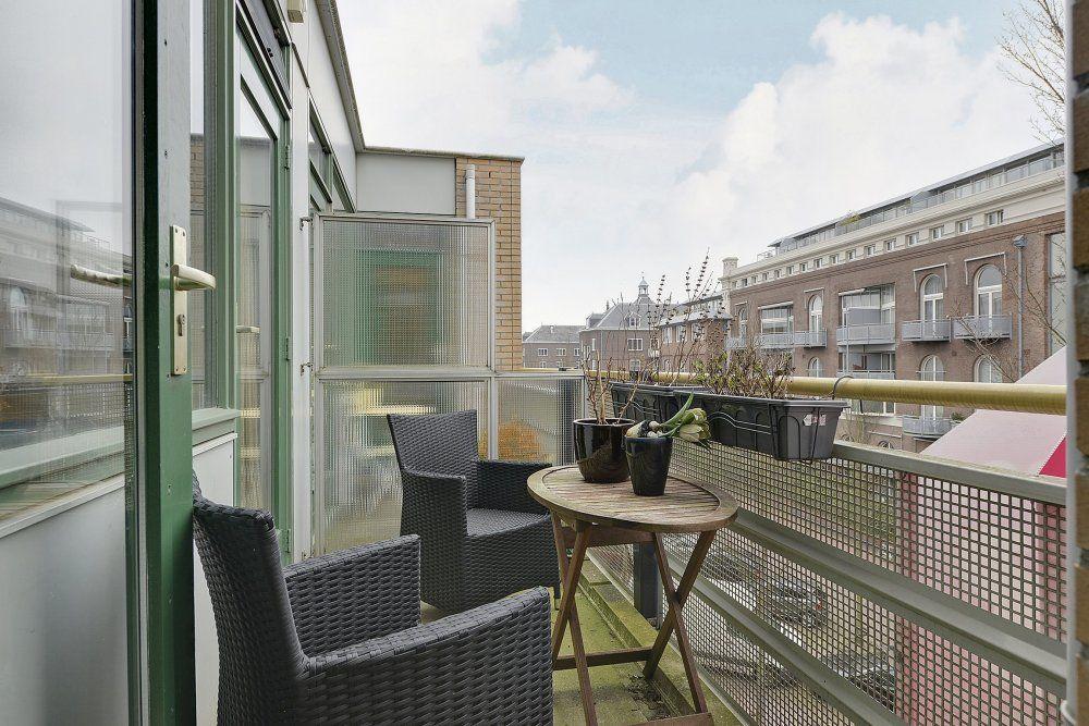 Arthur van Schendelstraat, Utrecht foto-20