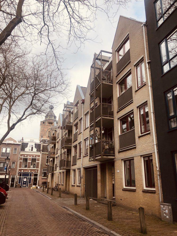 Visschersplein, Utrecht foto-0