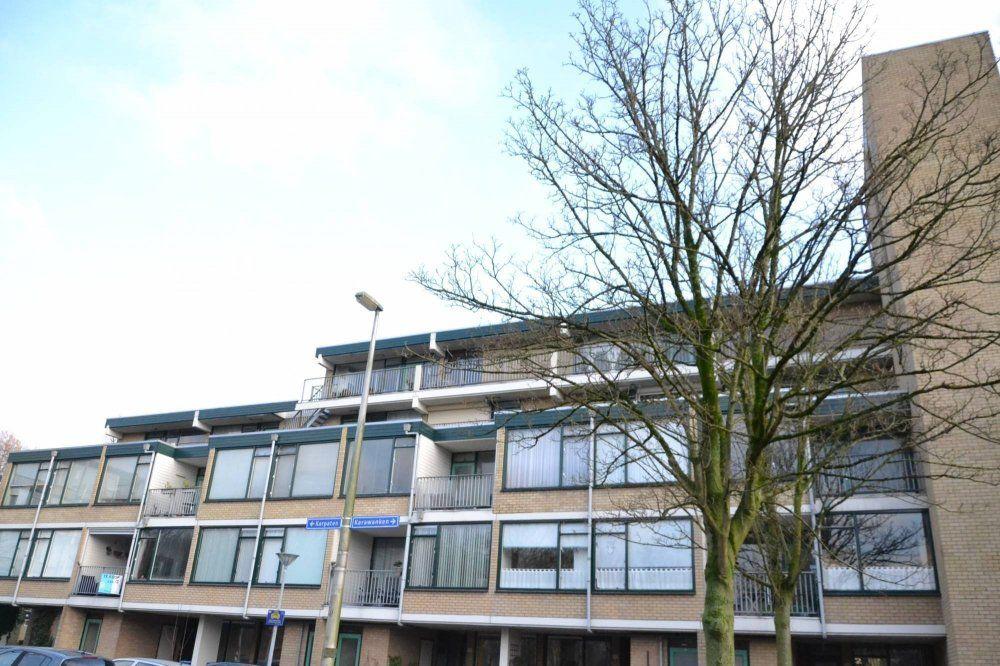 Karawanken, Utrecht foto-0