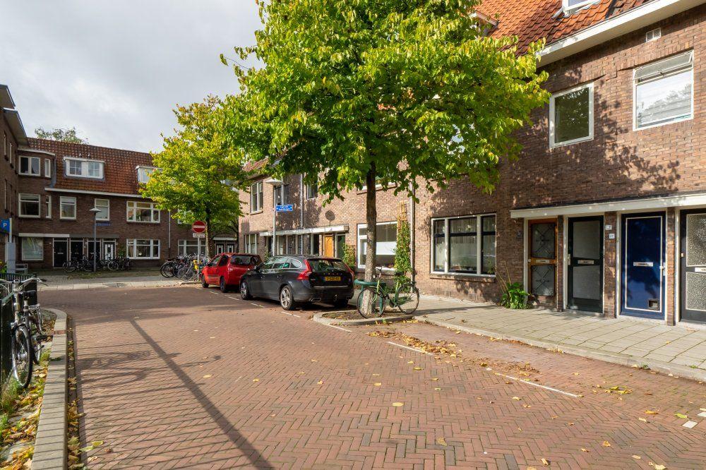 Laan van Soestbergen, Utrecht foto-27