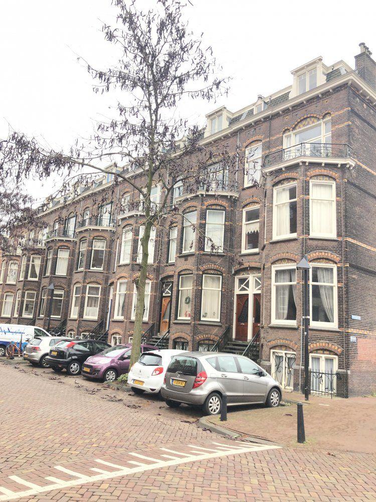 Nicolaas Beetsstraat, Utrecht foto-16
