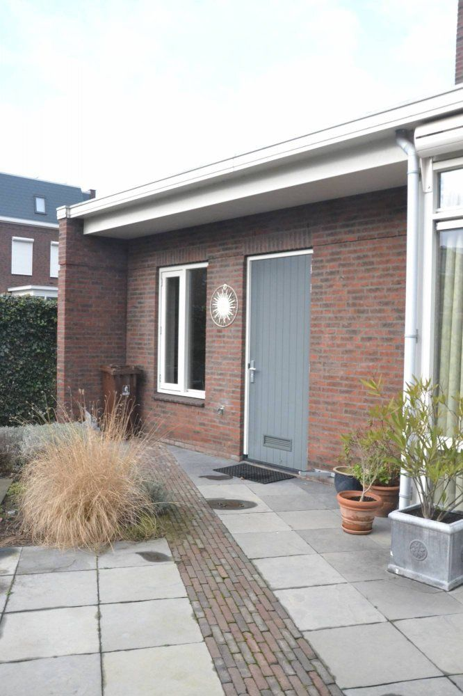 Alendorperweg, Utrecht foto-22