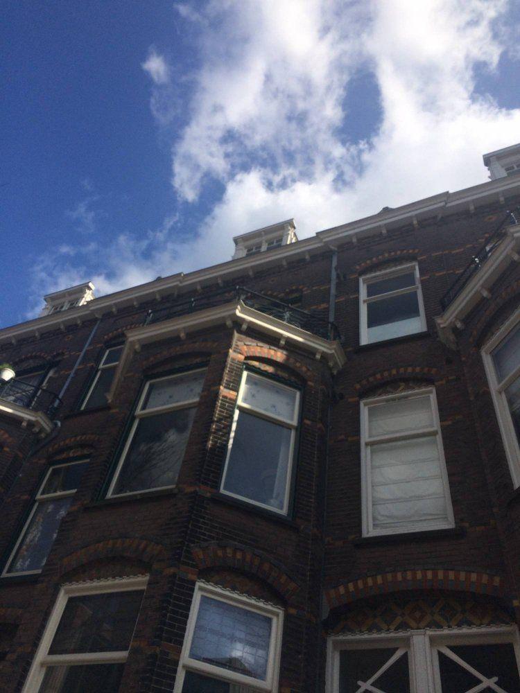 Nicolaas Beetsstraat, Utrecht foto-0