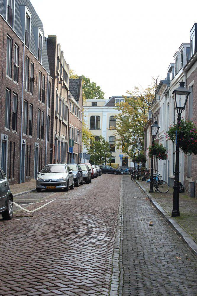 Groenestraat, Utrecht foto-0