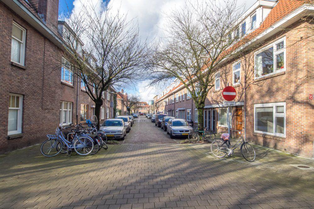 Flamingostraat, Utrecht foto-19