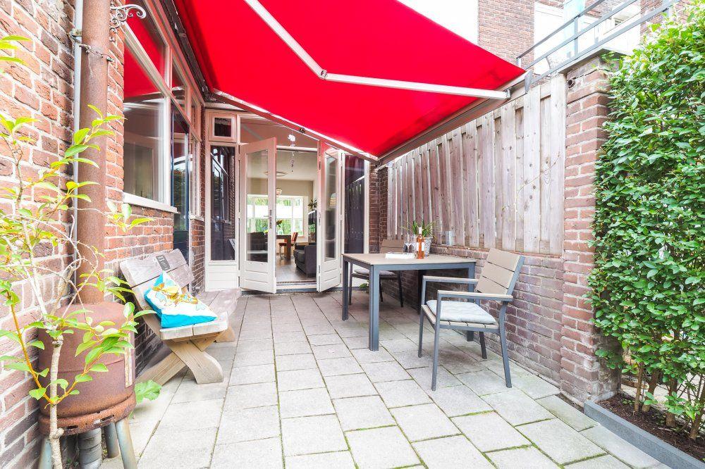 Geuzenstraat, Utrecht foto-30