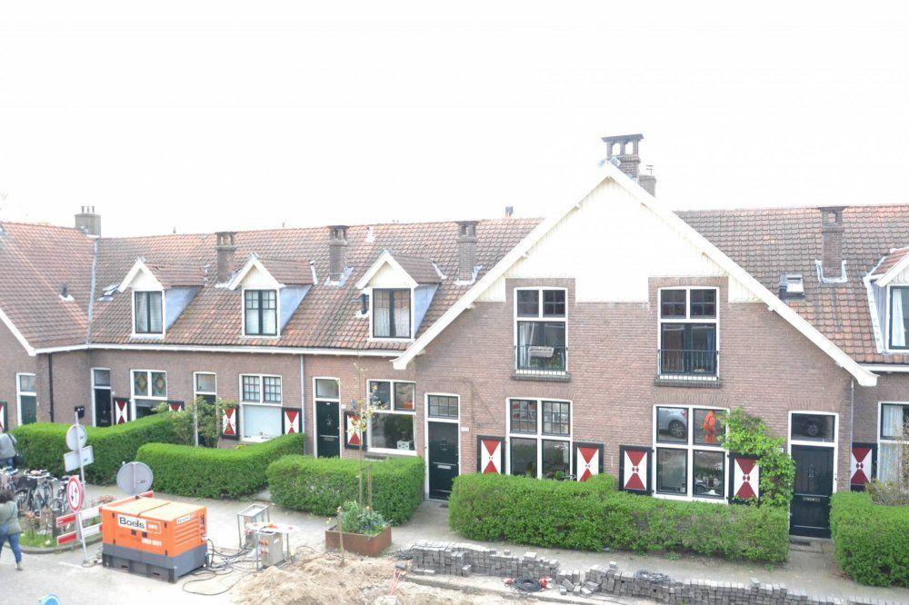 Croesestraat, Utrecht foto-17