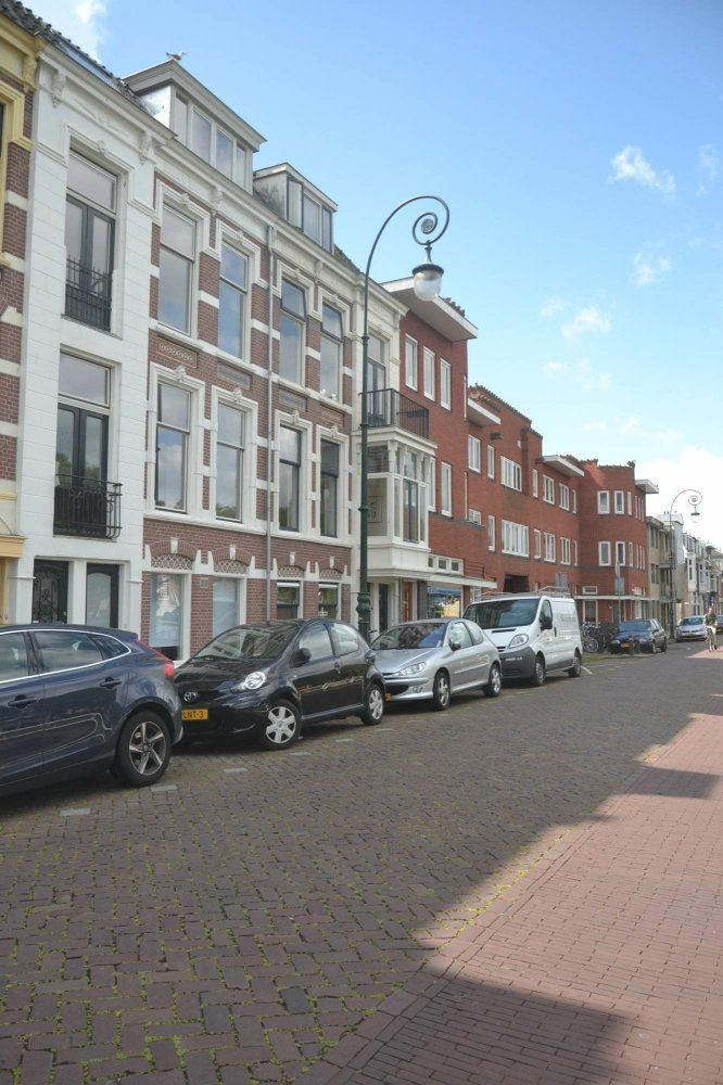 Leidseweg, Utrecht foto-14