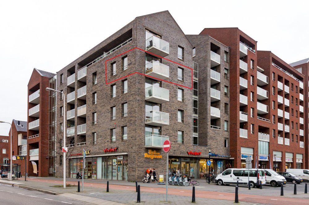 Constant Erzeijstraat, Utrecht foto-1