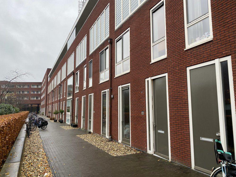 Veilinghavenkade, Utrecht foto-0