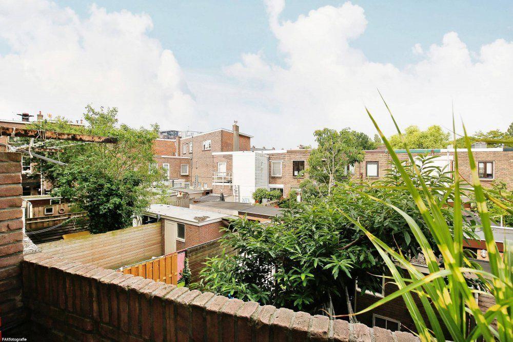 Spinozaweg, Utrecht foto-21