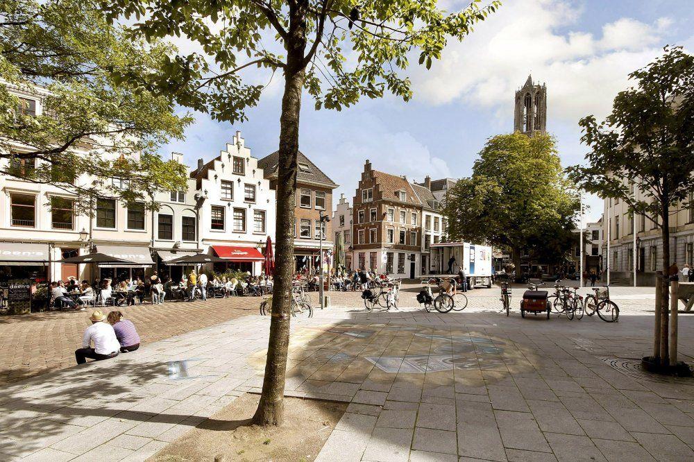 Ganzenmarkt, Utrecht foto-18