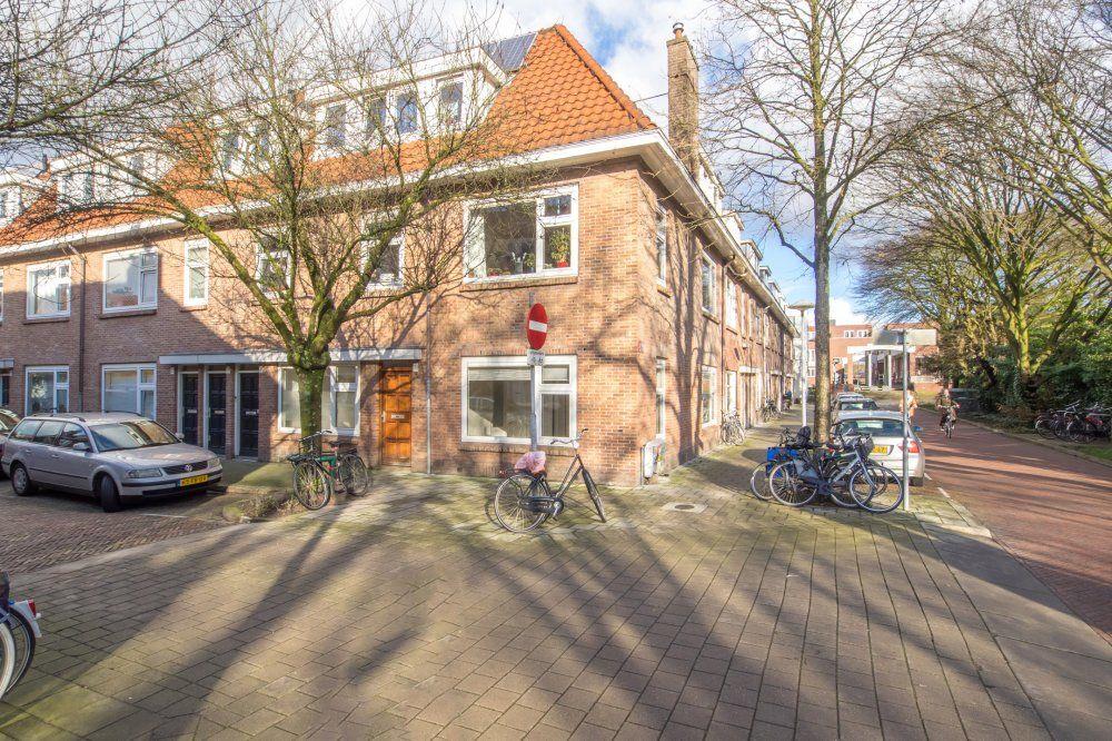 Flamingostraat, Utrecht foto-18