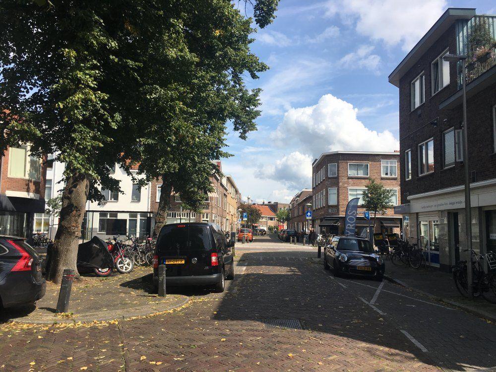 Makassarstraat, Utrecht foto-14