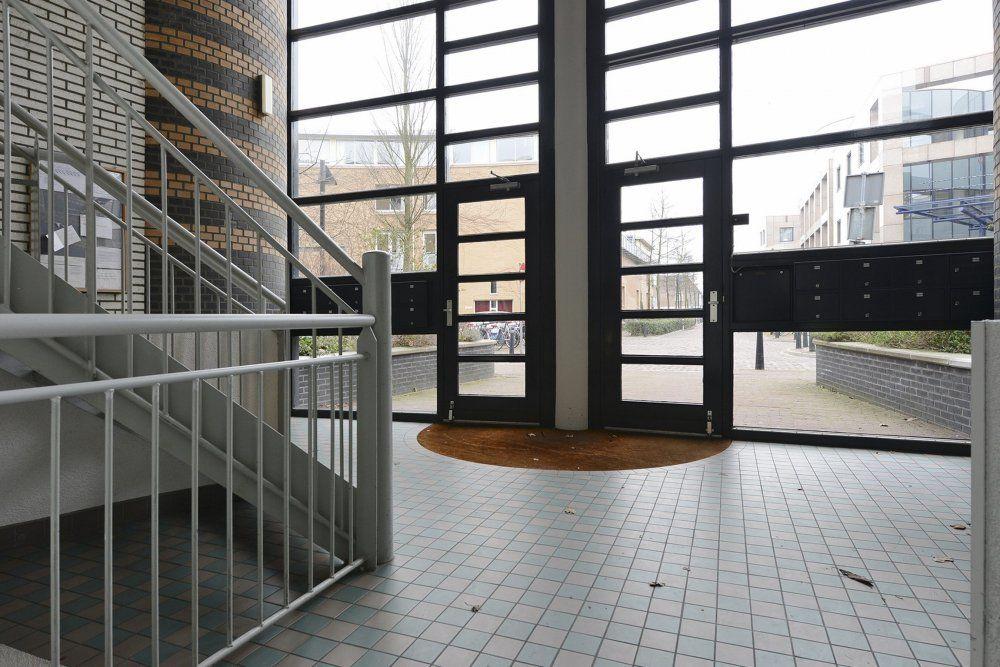Arthur van Schendelstraat, Utrecht foto-25
