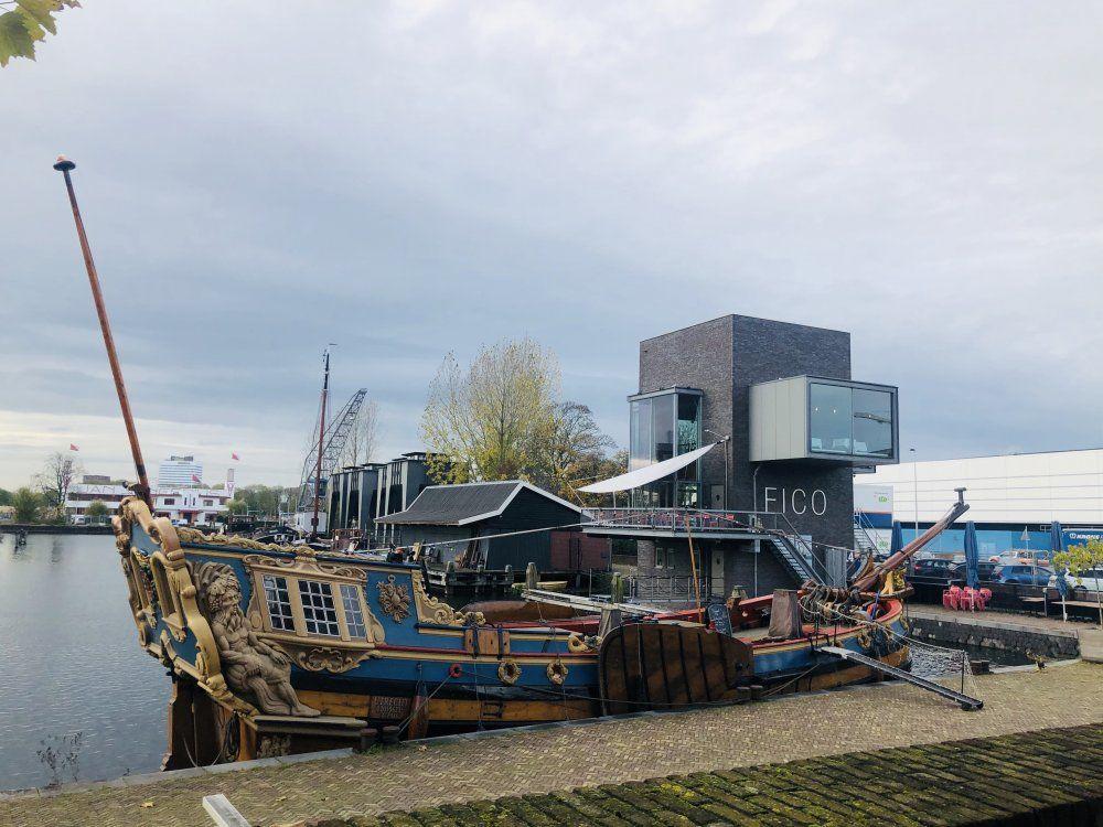 Veilinghavenkade, Utrecht foto-14