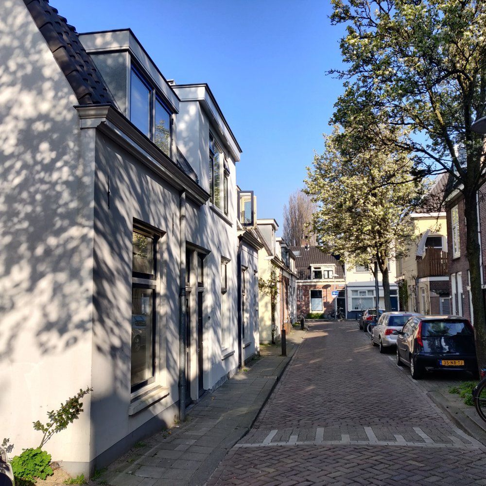 Singelstraat, Utrecht foto-21