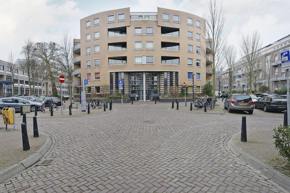 Arthur van Schendelstraat, Utrecht foto-0