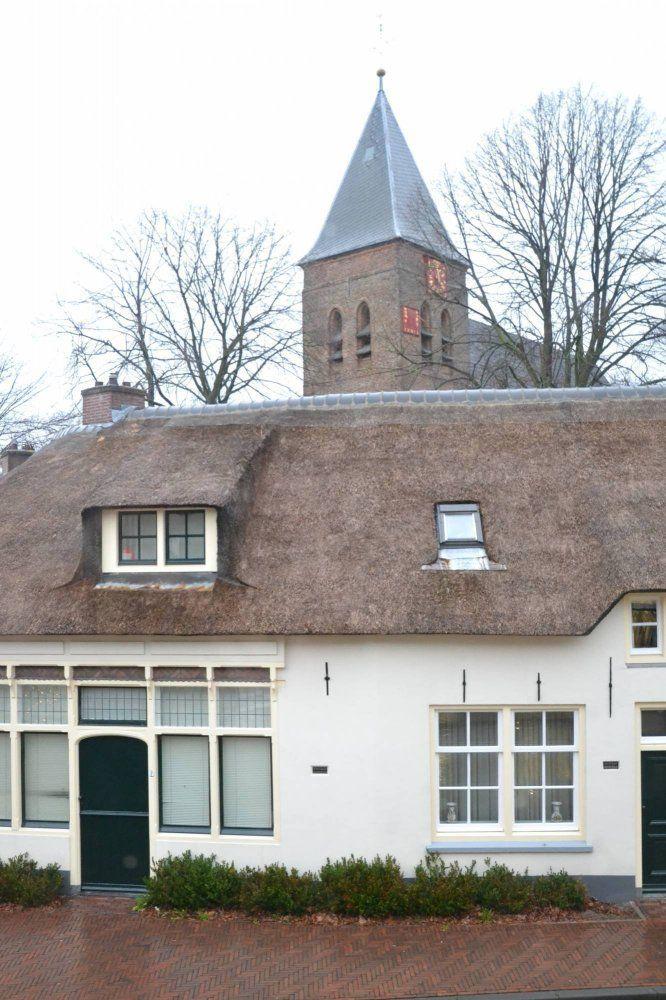 Dorpsstraat, Vleuten foto-13
