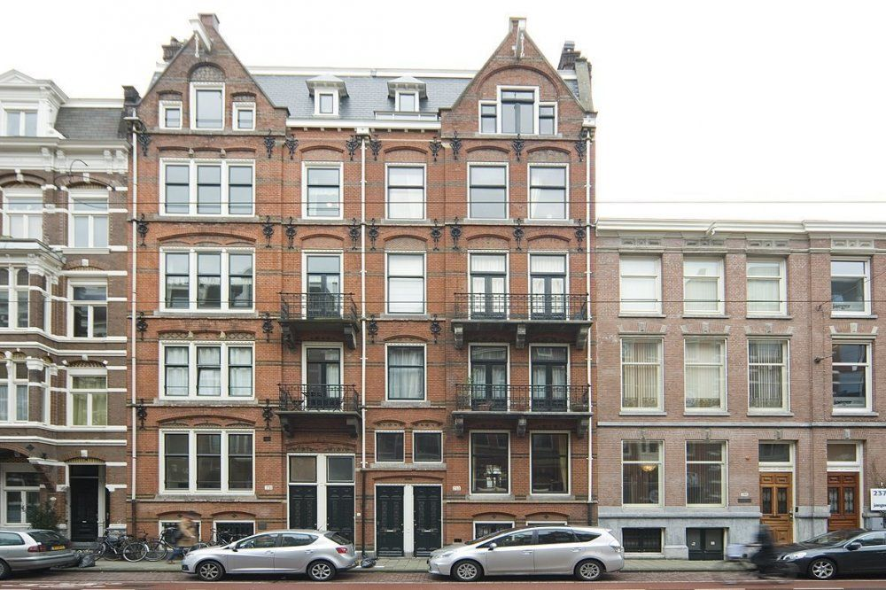 Weteringschans, Amsterdam foto-0