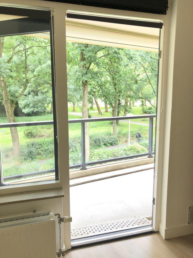 Jo Wüthrichlaan, Utrecht foto-10