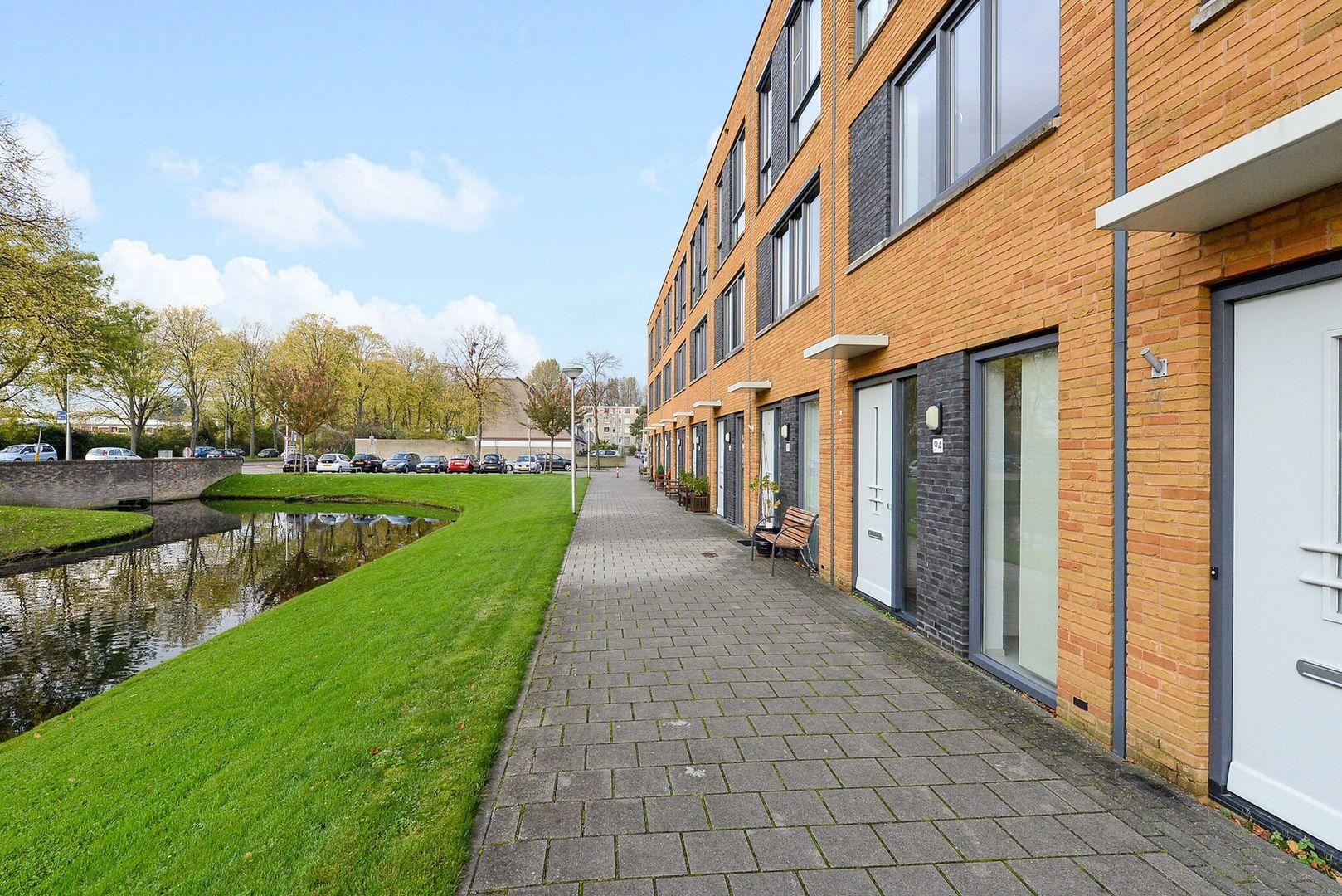 Glenn Millerstraat 94, Delft foto-9