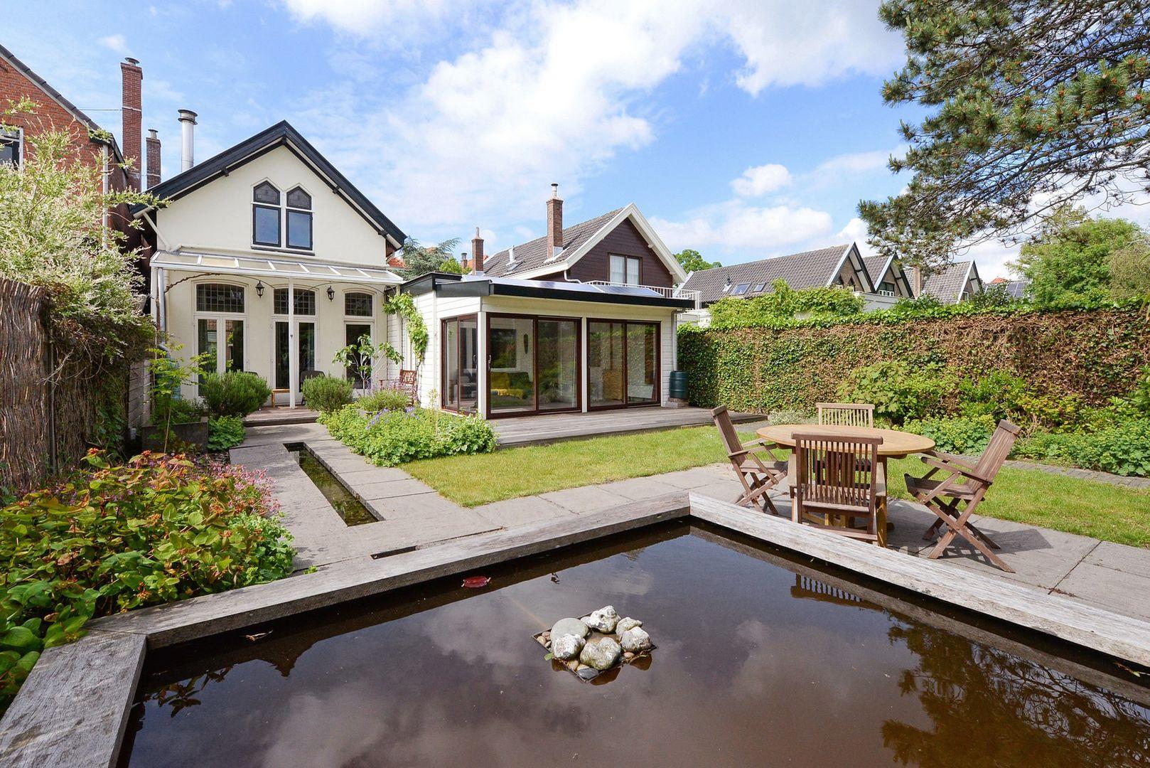 Laan van Overvest 11, Delft foto-2