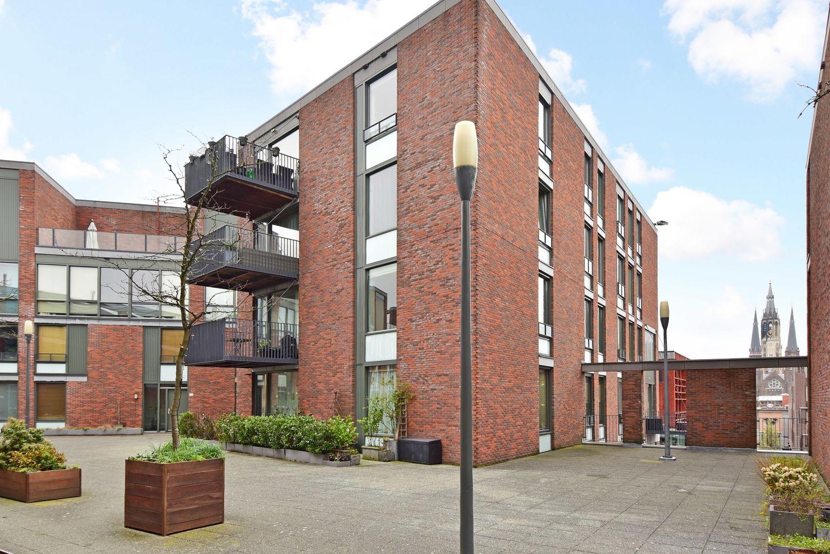 Zuidwal 30, Delft foto-22