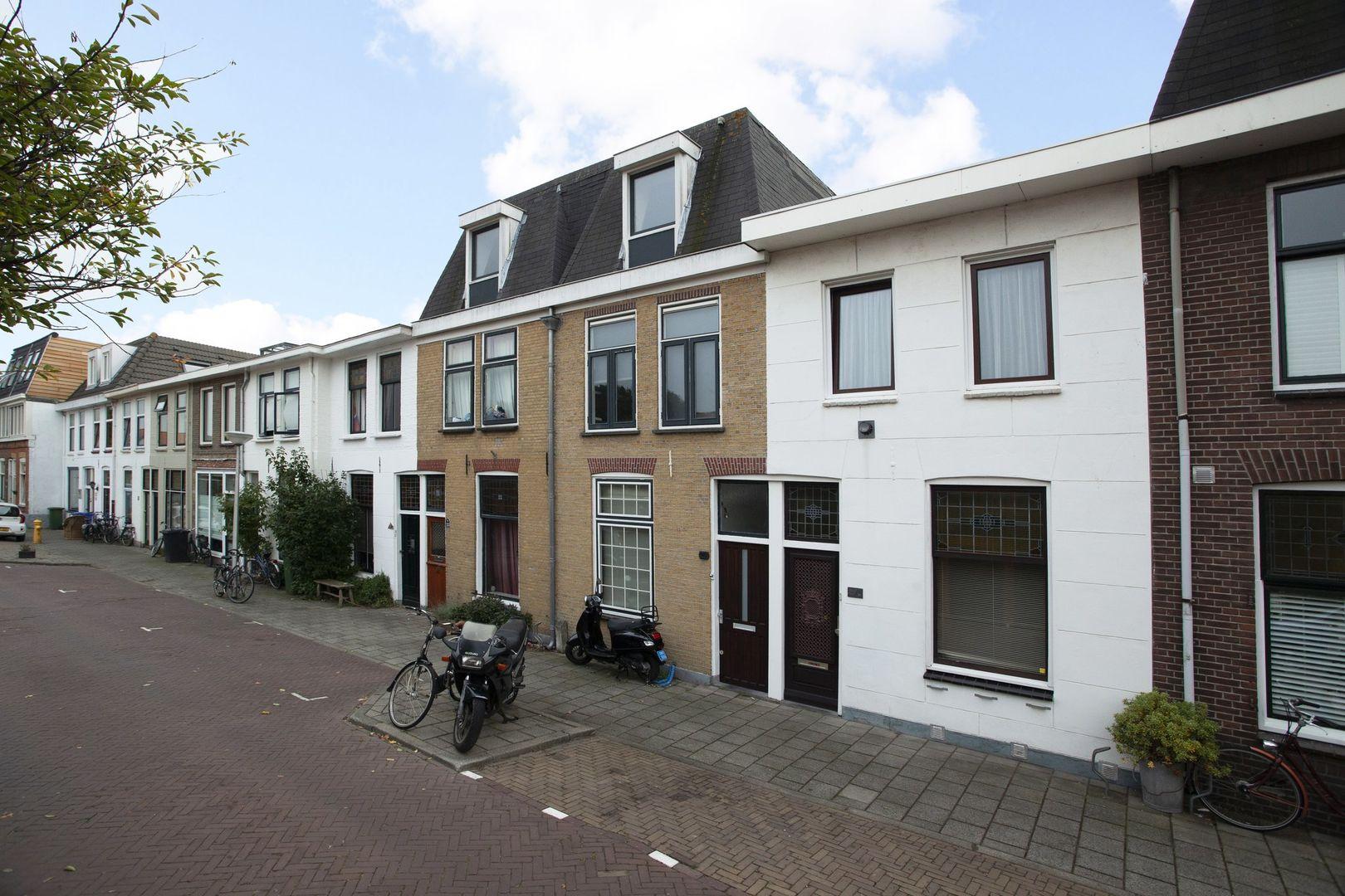 Dr. Schaepmanstraat 19, Delft foto-0