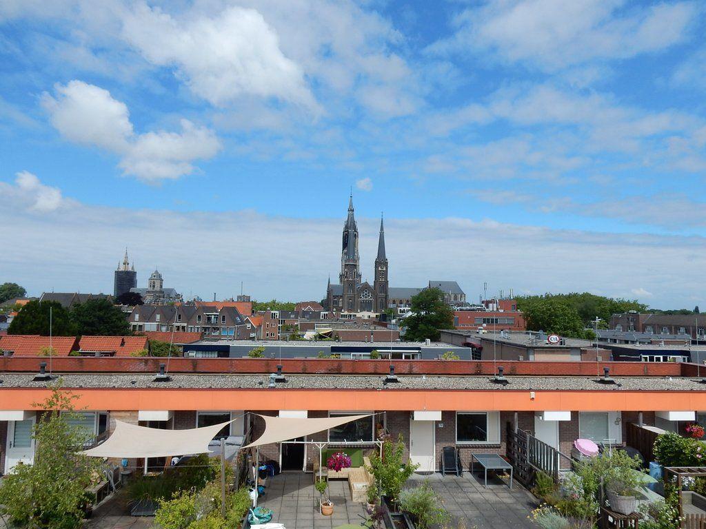 Vesteplein 122, Delft foto-4
