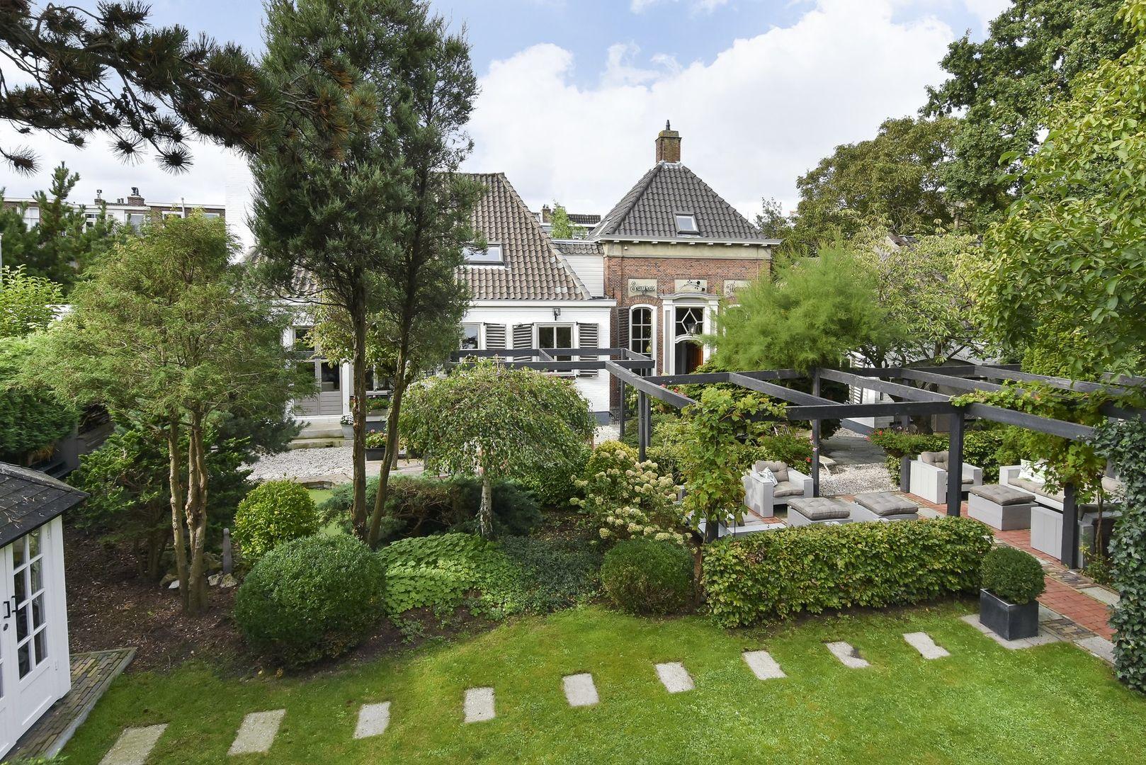 Laan van Overvest 10, Delft foto-15