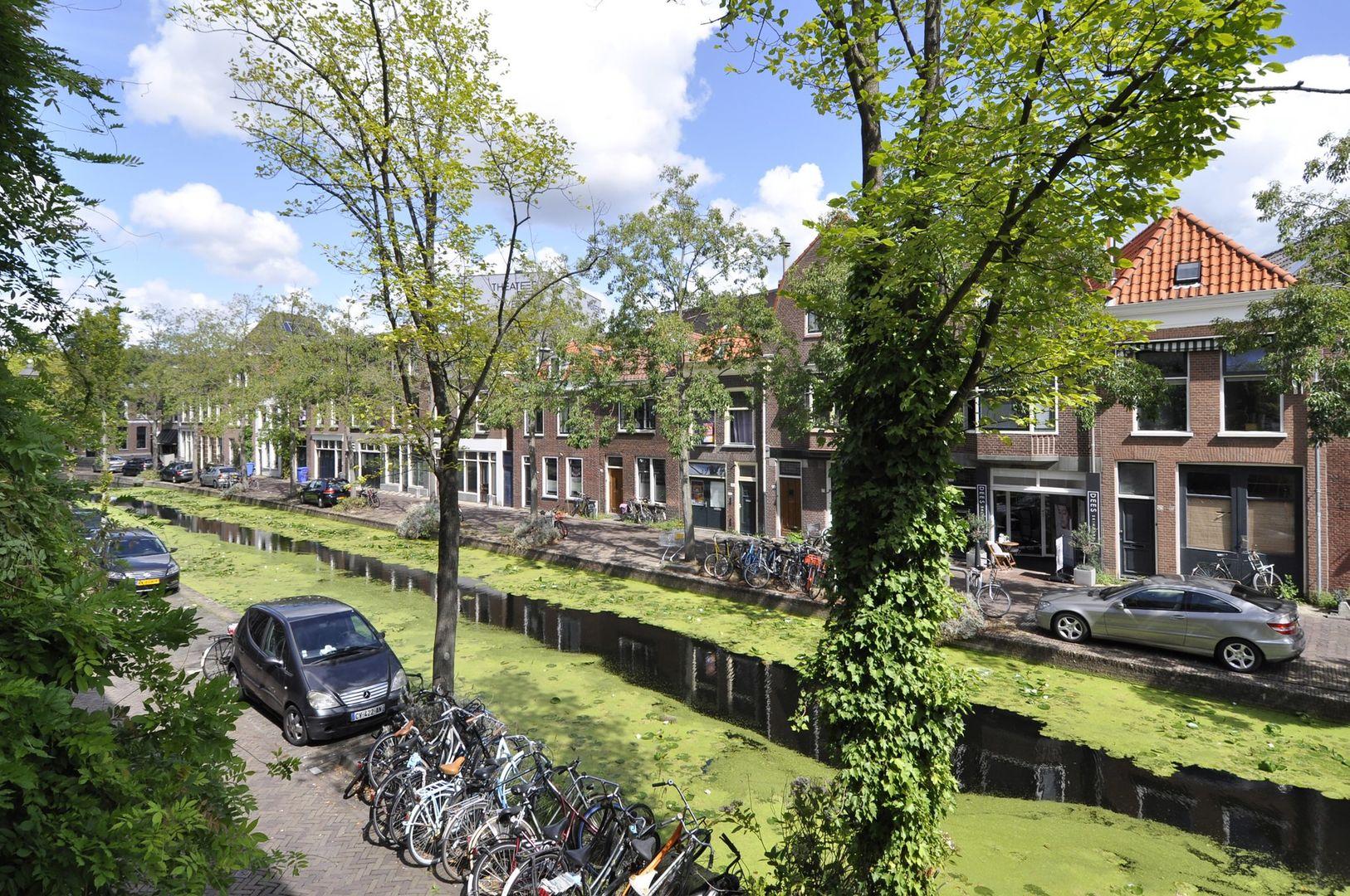 Achterom 54 54a, Delft foto-40