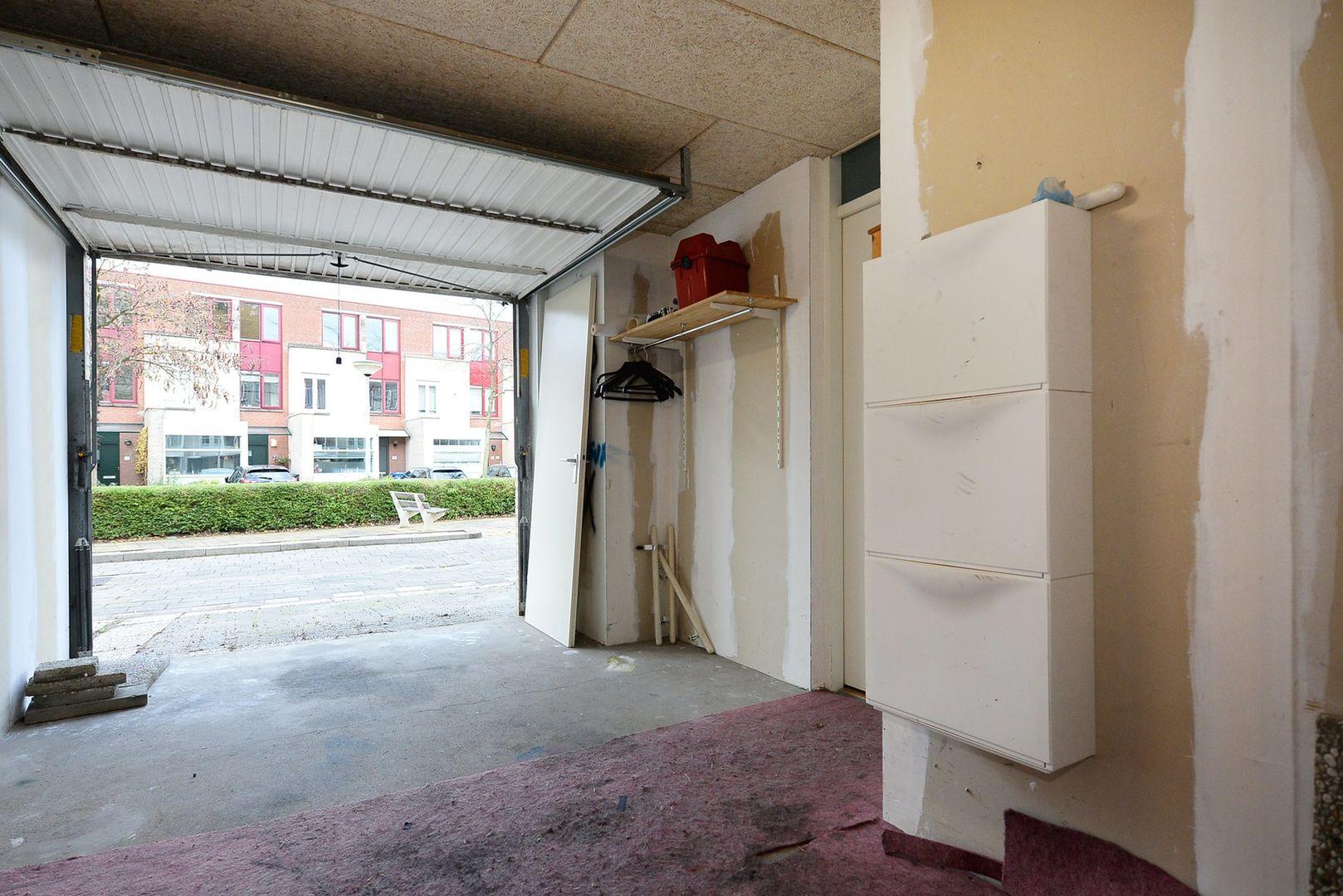 Waterloop 16, Delft foto-10