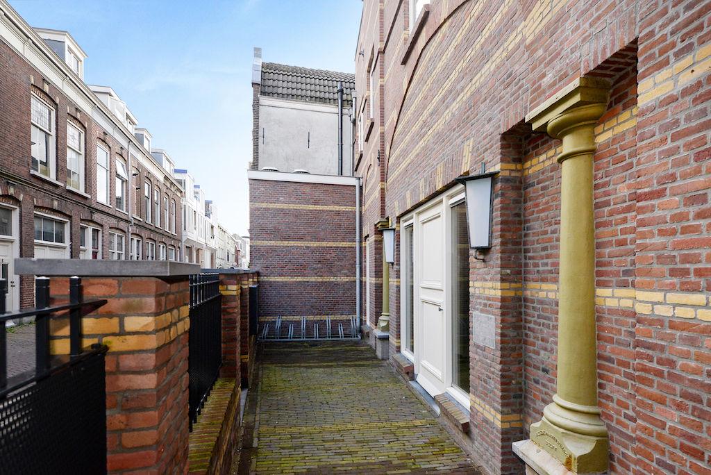 De Vlouw 1 C 5, Delft foto-4