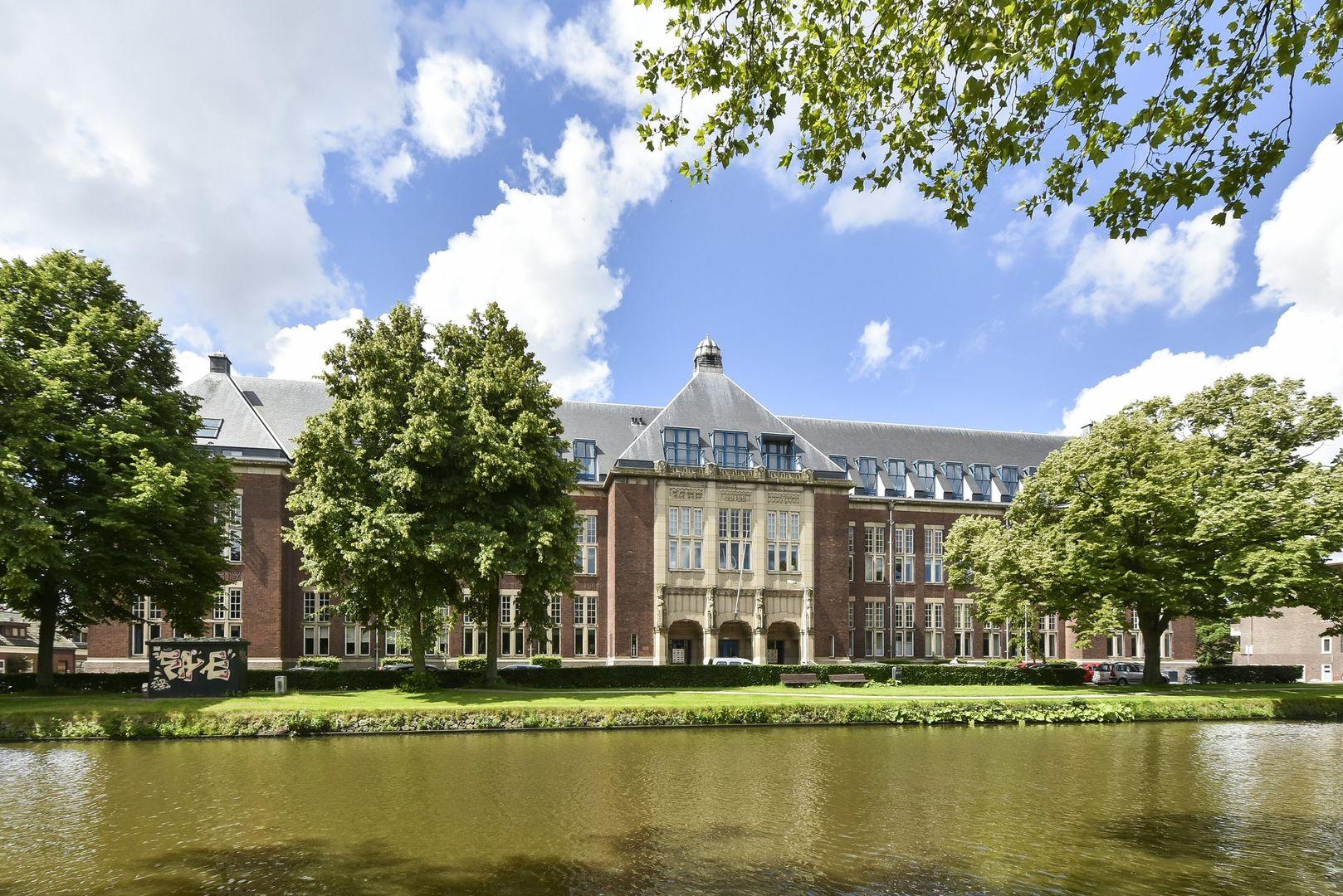 Oostplantsoen 110, Delft foto-0
