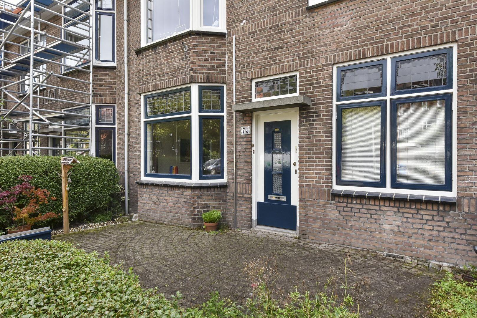 Van der Heimstraat 75, Delft foto-5