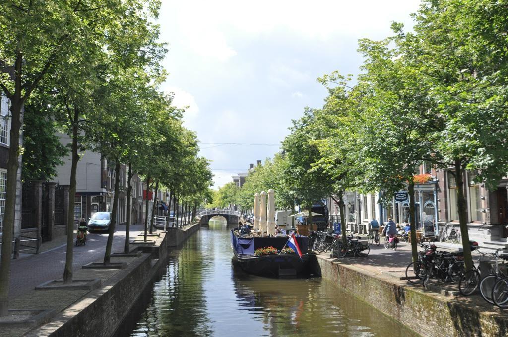 Nieuwstraat 4 -3, Delft foto-2