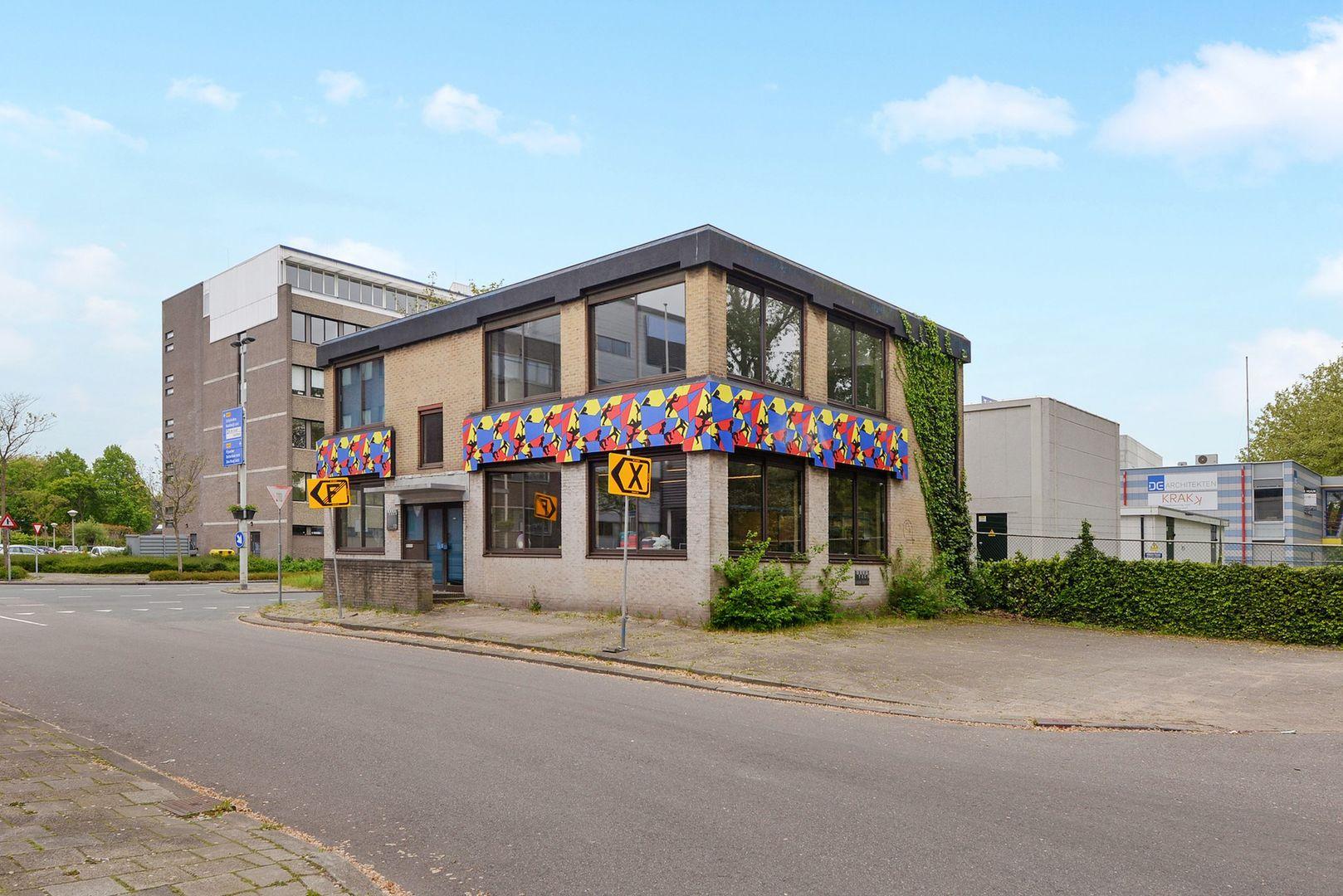 Motorenweg 12, Delft foto-1