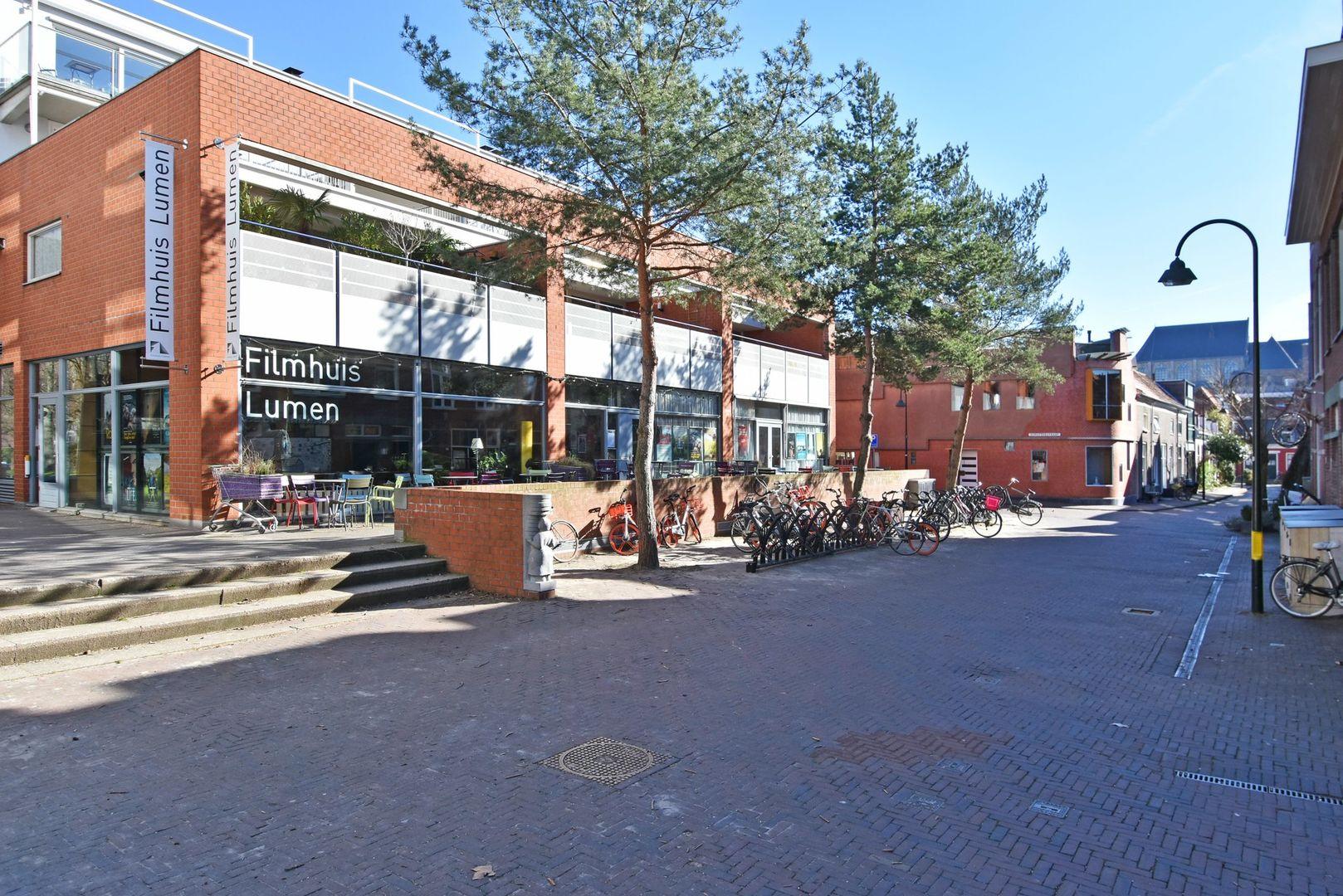 Rietveld 68 70, Delft foto-34