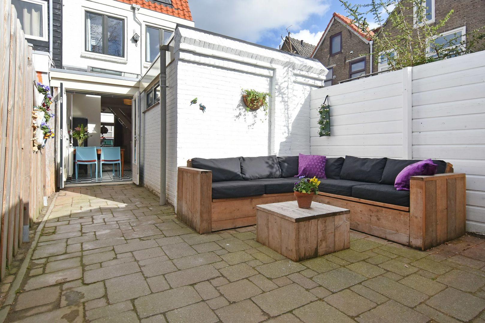 Hovenierstraat 3, Delft foto-1